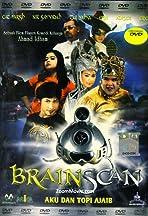 Brainscan: Aku dan topi ajaib