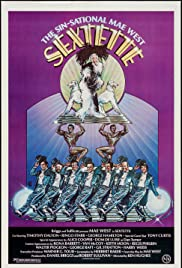 Sextette (1977) Poster - Movie Forum, Cast, Reviews