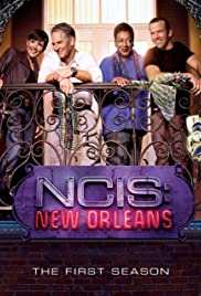 NCIS: New Orleans - Season 1: Spooktacular Poster