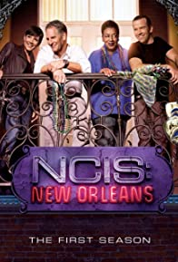 Primary photo for NCIS: New Orleans - Season 1: Spooktacular