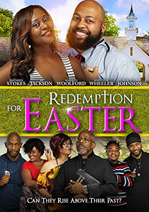 Redemption for Easter