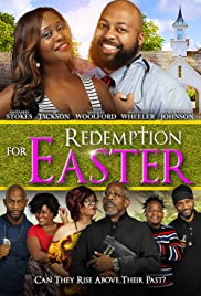 Redemption for Easter Poster