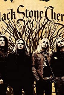 Black Stone Cherry Picture