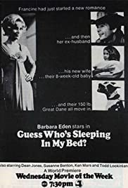 Guess Who's Been Sleeping in My Bed? Poster