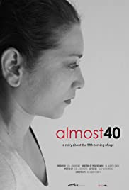 Almost40 Poster