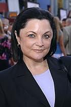 Gina Wendkos