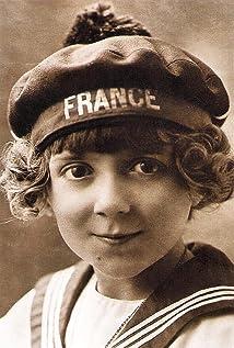 Régine Dumien Picture