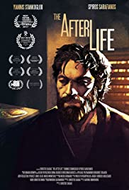 The Afterlife Poster