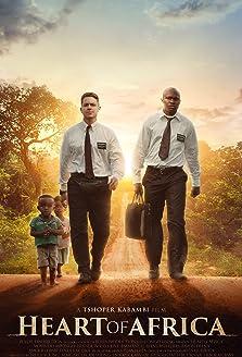Heart of Africa (2020)