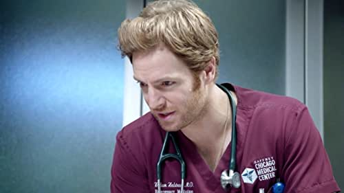 Chicago Med: Common Complications