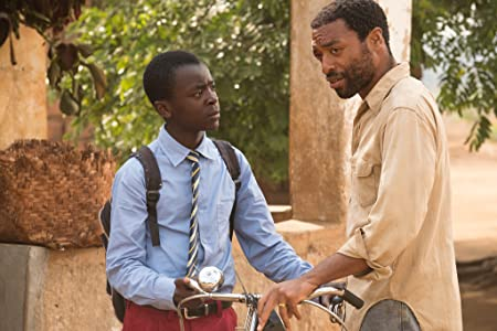 Watch to movies The Boy Who Harnessed the Wind by none [WEB-DL]