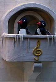 Pingu's Parents Go to a Concert Poster