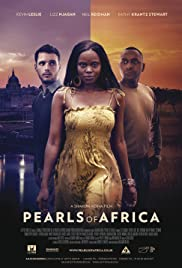 Pearls of Africa Poster