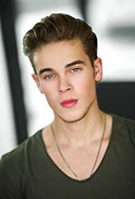 Primary photo for Ricardo Hurtado