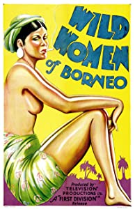 Website for downloading old english movies Wild Women of Borneo UK [1920x1280]