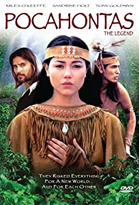 Primary photo for Pocahontas: The Legend
