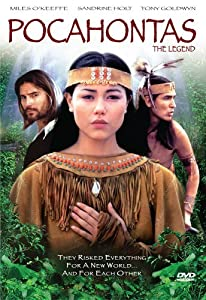 Movie downloads for ipod free Pocahontas: The Legend by none [SATRip]