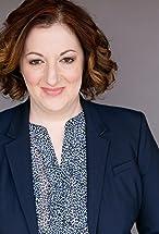 Rebecca Metz's primary photo
