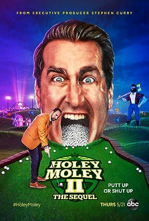 Where to stream Holey Moley