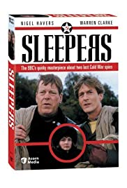 Sleepers Poster - TV Show Forum, Cast, Reviews