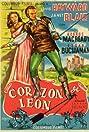The Black Arrow (1948) Poster