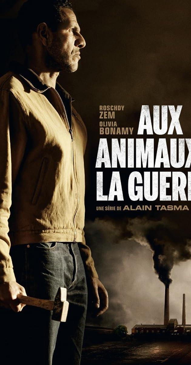 descarga gratis la Temporada 1 de Aux animaux la guerre o transmite Capitulo episodios completos en HD 720p 1080p con torrent