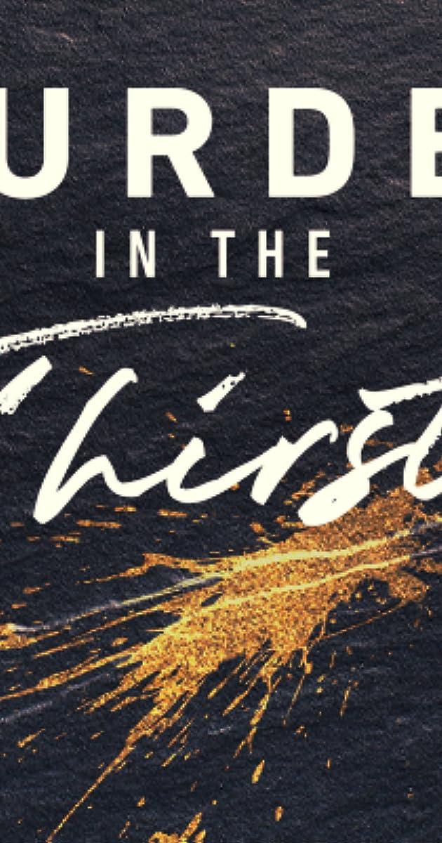 Descargar Murder In The Thirst Temporada 1 capitulos completos en español latino