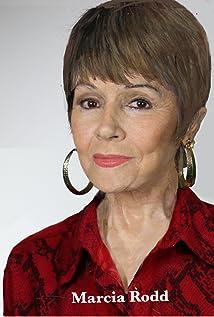 Marcia Rodd Picture