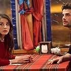 Berk Cankat and Özge Gürel in Episode #1.3 (2017)