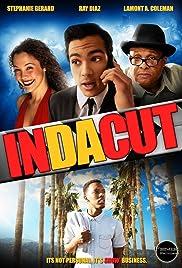 In Da Cut Poster