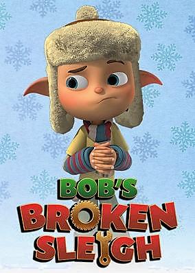 Where to stream Bob's Broken Sleigh