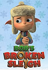 Image result for Bob's Broken Sleigh
