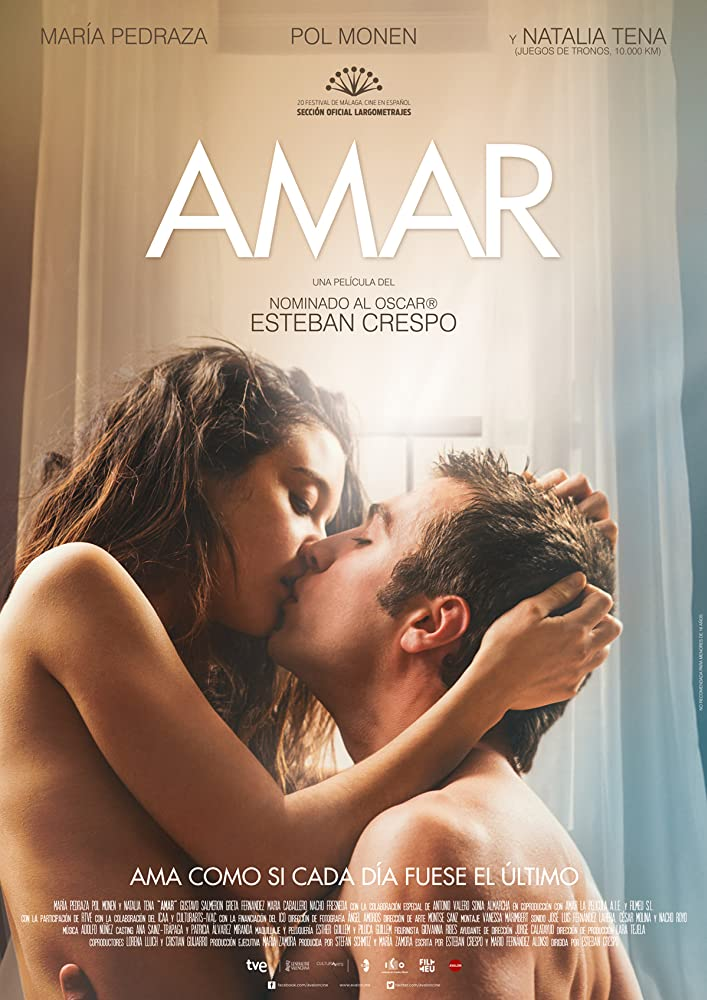18+ Amar 2020 English Hot Movie 720p HDRip 900MB ESubs MKV