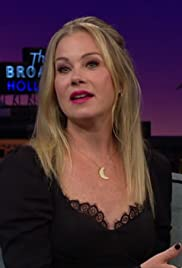 Christina Applegate/Kenneth Branagh/Rival Sons Poster