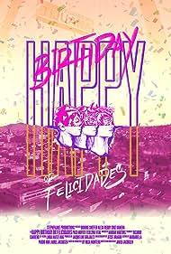 Alexa Reddy, Anthia Gillick, and Cruz Kamena in Happy Birthday or Felicidades (2018)