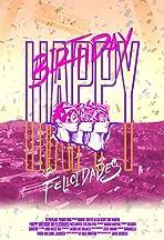Happy Birthday or Felicidades