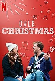 Over Christmas Poster