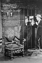 The Caretaker's Daughter Poster