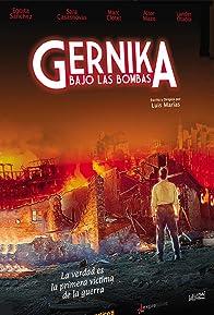 Primary photo for Gernika bajo las bombas