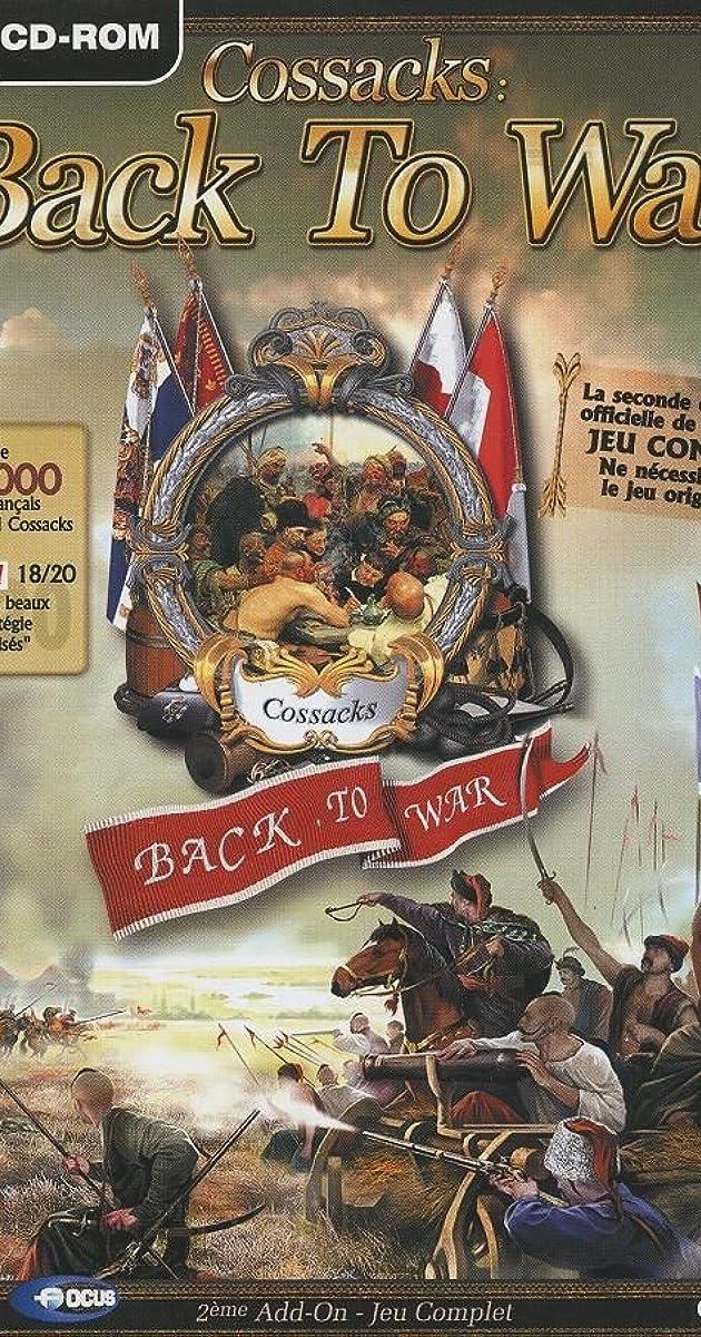 Cossacks Back to War.(2002) [Decepticon] RePack