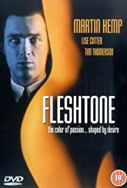 Fleshtone Poster