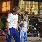 David Spade and Jenna Boyd in Dickie Roberts: Former Child Star (2003)