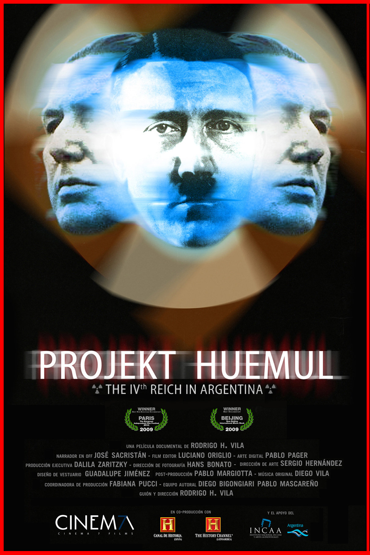 projekt huemul