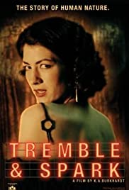 Tremble & Spark Poster