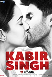 Play or Watch Movies for free Kabir Singh (2019)