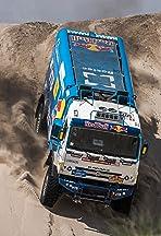 Rally Dakar Daily