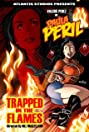 Paula Peril: Trapped in the Flames