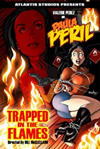 tamil movie dubbed in hindi free download Paula Peril: Trapped in the Flames