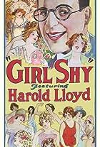 Girl Shy