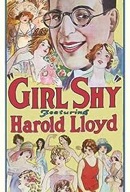 Nola Luxford, Dorothy Dorr, Judy King, Priscilla King, Harold Lloyd, and Jobyna Ralston in Girl Shy (1924)